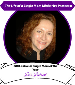 2014 National Single Mom Of The Year Named The Life Of A