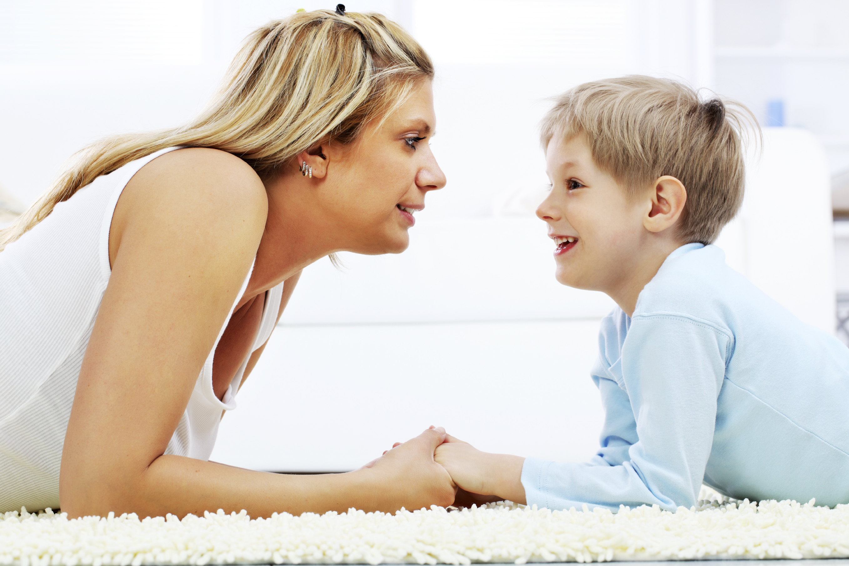 5 Steps- Help Your Child Deal With An Absent Parent by Meg ...