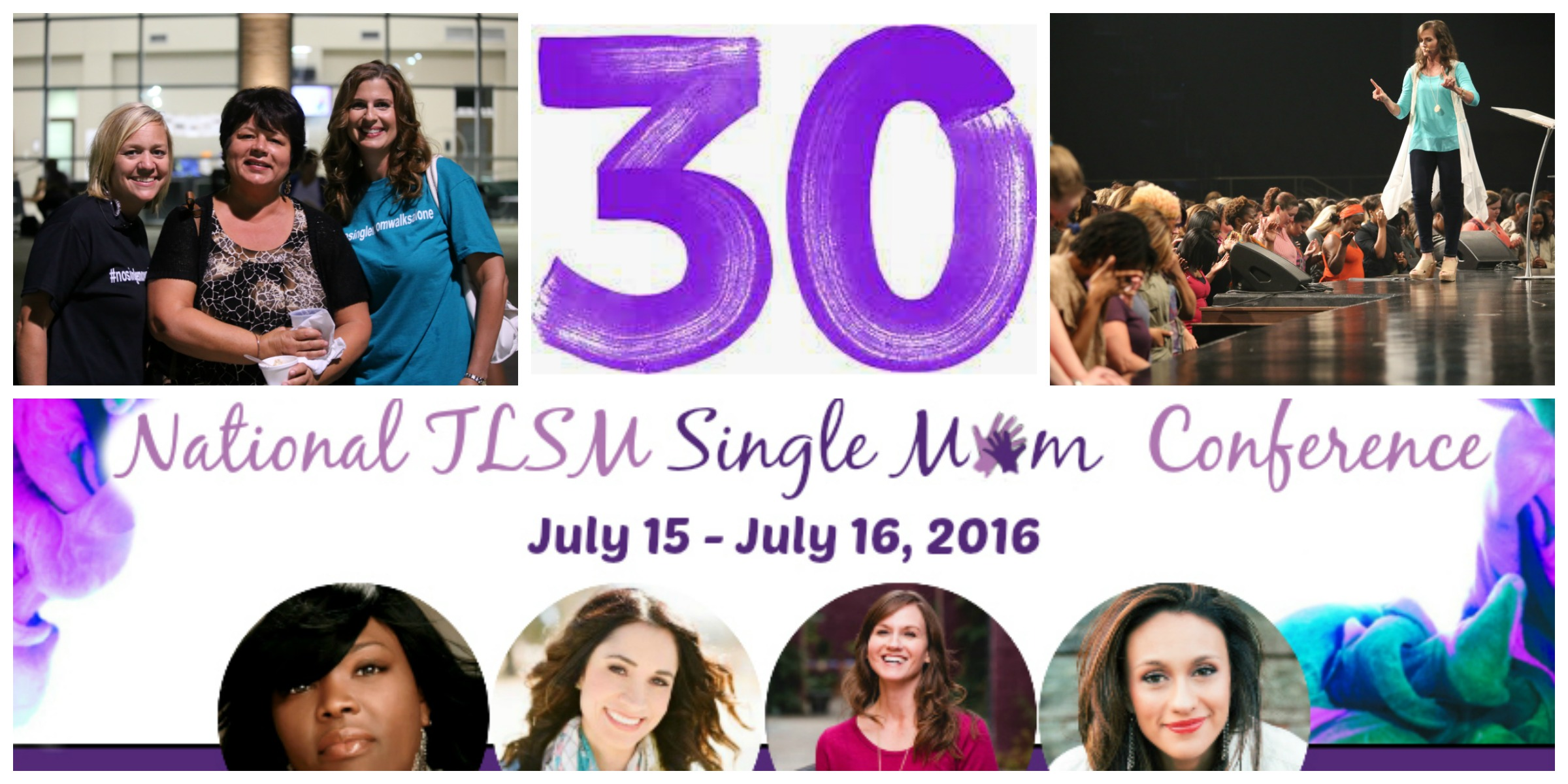 30 days to 2016 National Conference