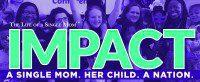 impact a single mom
