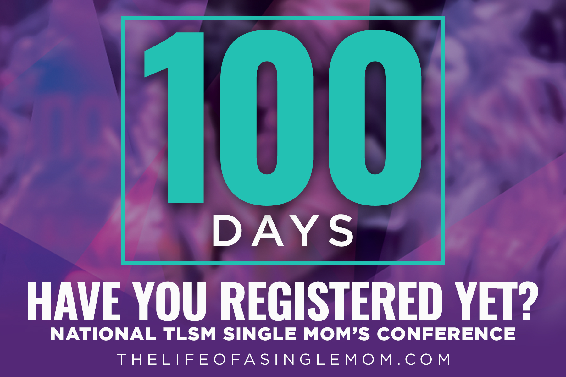 100 Days To 2018 National TLSM