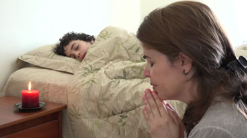 mothers prayer