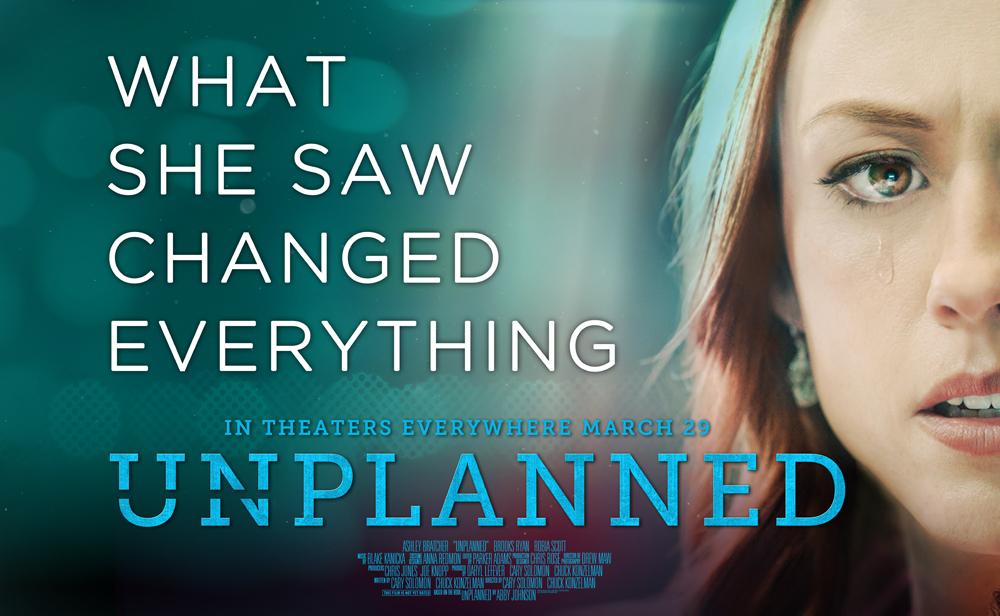 The Unplanned Movie