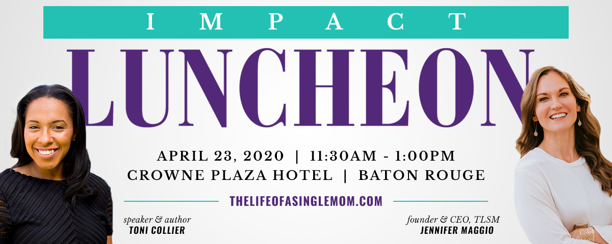 2020 Impact Luncheon Graphic